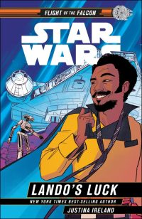 """Star Wars: Lando's Luck"" Review by Geeks of Doom"