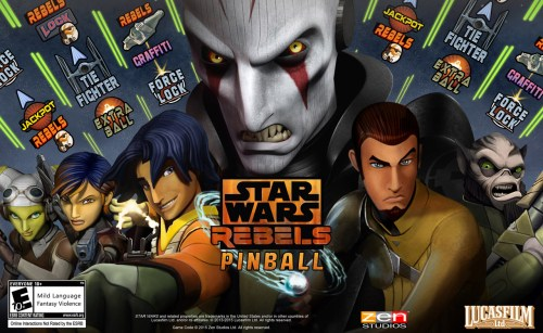 Clever Zen Studios Star Wars Pinball Star Wars Photoshop App Star Wars Photos Free