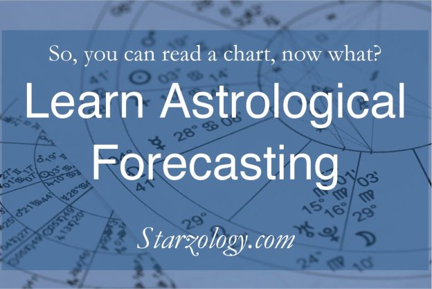 Learn Astrological Forecasting
