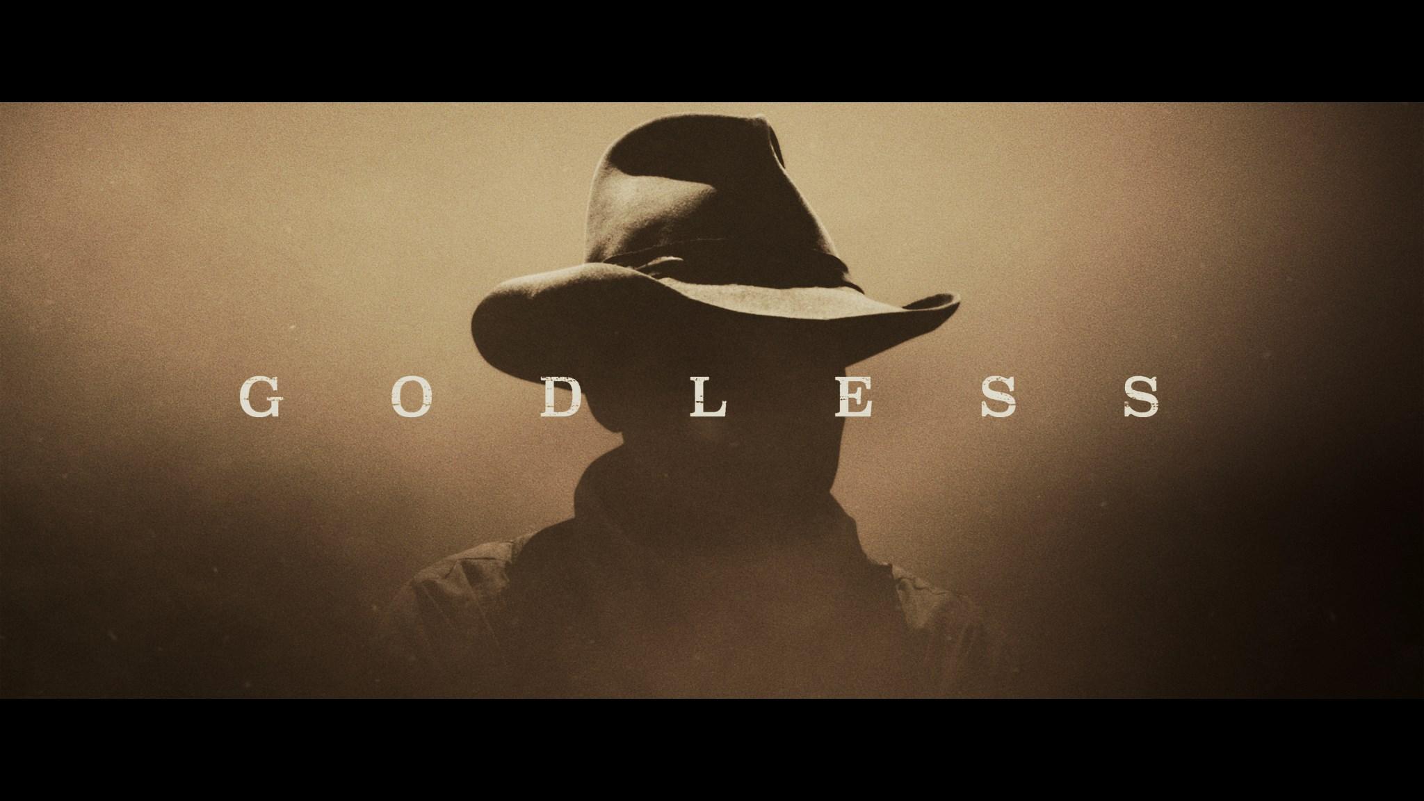 Bad Boy 3d Wallpaper Method Studios Opens Quot Godless Quot For Netflix Stash Magazine