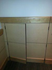 Secret Storage Cabinet | StashVault