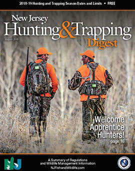 Image For Print Hunting Trapping Guide