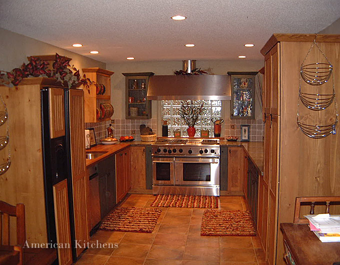 Charlotte Custom Cabinets | American Kitchens | Nc Design