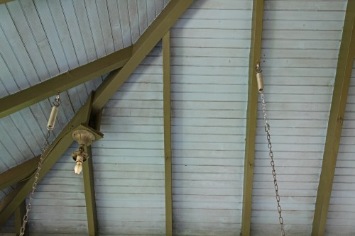 Medium Of How To Hang A Porch Swing