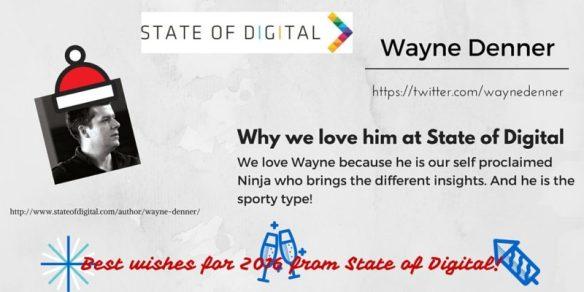 Wayne-Denner
