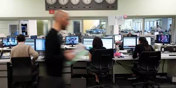 newsroom-automation