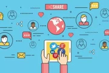 social-media-distribution