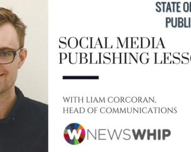 social-media-publishing-lessons