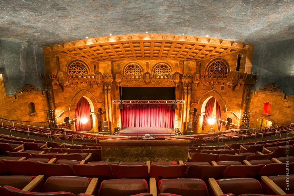 Venue State Theatre of Ithaca