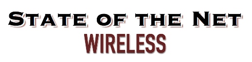 State of the Net Wireless Logo