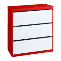 Three Drawer Lateral Filing Cabinet - Statewide Office ...