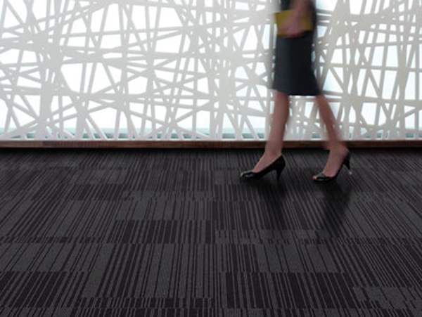 The Benefits Of Carpeting To Provide A Healthy Work