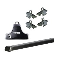 Jual Thule Roof Rack Set 4 untuk Toyota Avanza 2013 ...