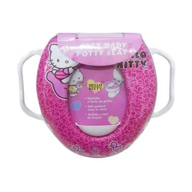 Hello Kitty Soft Baby - Jual Produk Terbaru  Terlengkap Blibli - hello kitty potty