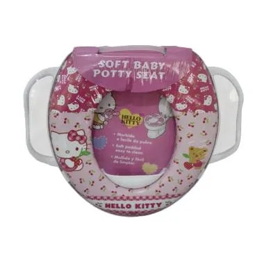 Hello Kitty Baby Wish - Jual Produk Terbaru  Terlengkap Blibli - hello kitty potty