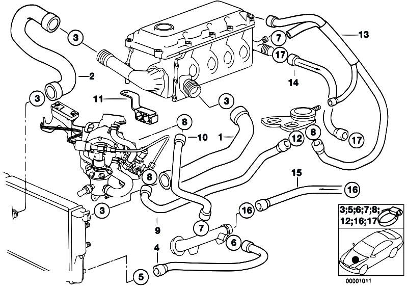 Bmw M3 Engine Diagram - Data Wiring Diagram Update