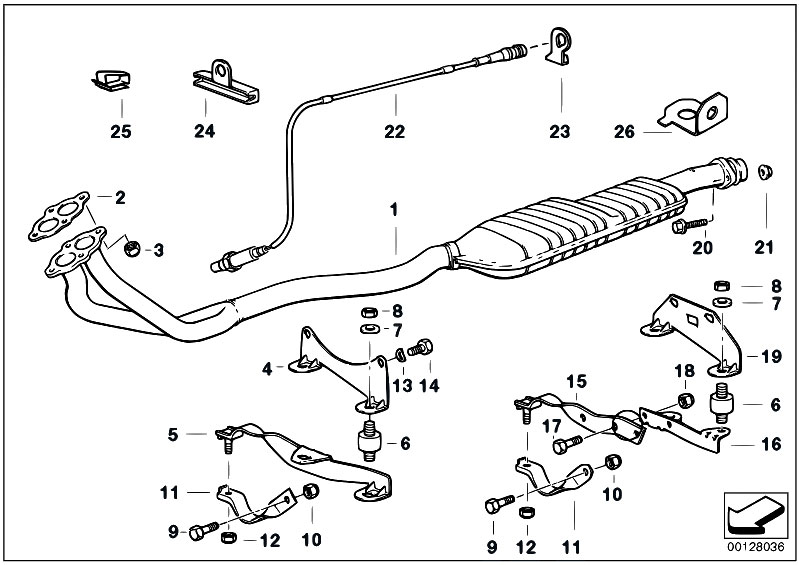 wiring diagram bmw e30 m40