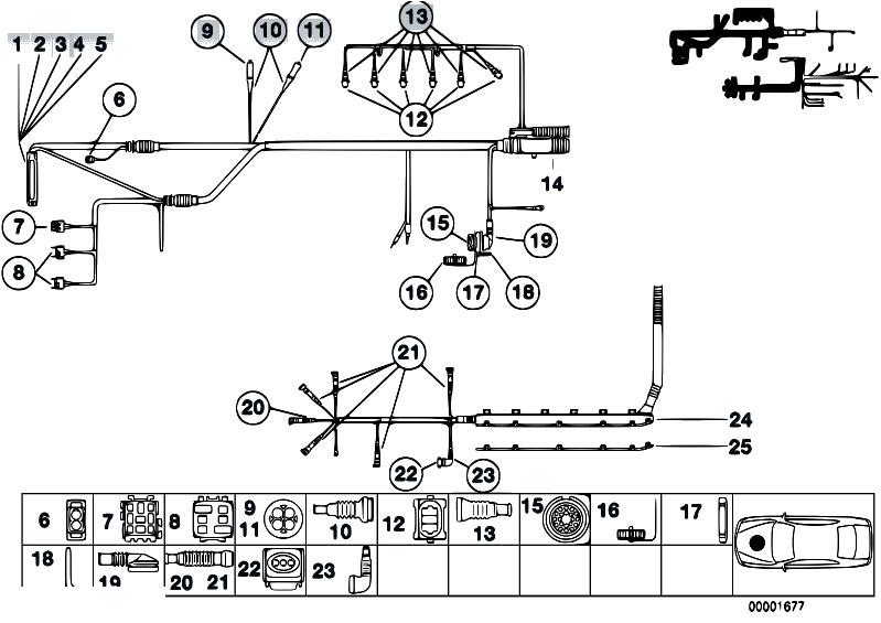 2000 Bmw Z3 Engine Bay Diagram Index listing of wiring diagrams