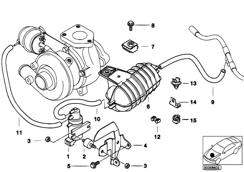 e39 engine diagram