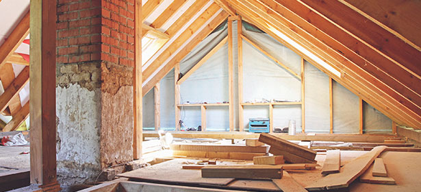 Loft Conversion Costs - Which?