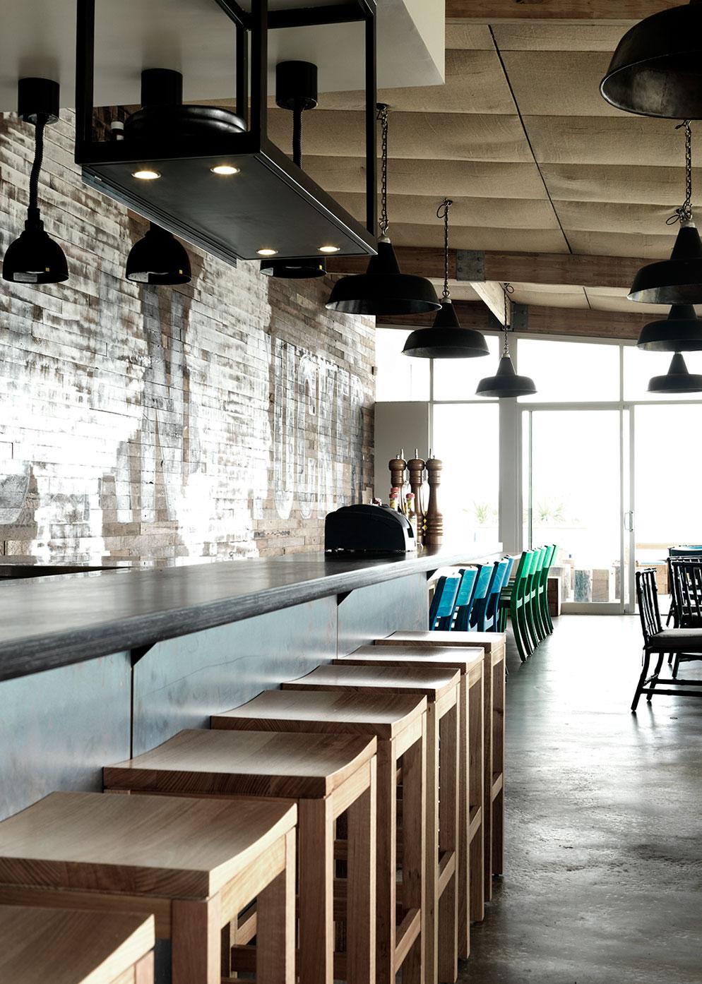 Eamon Sullivan Restaurant Leighton Beach