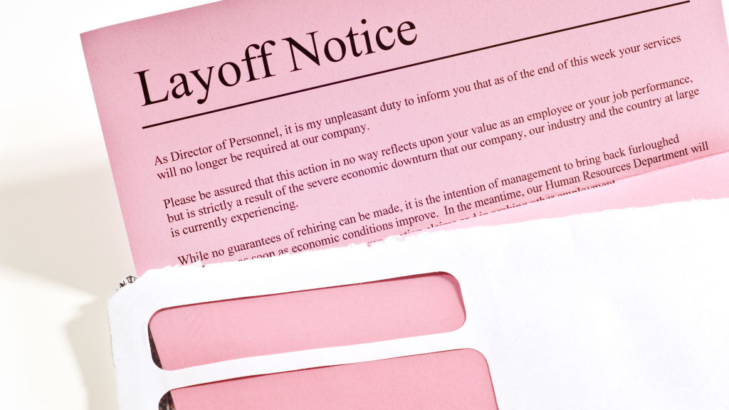 Court decision puts spotlight on length of notice for layoffs - STAT