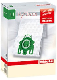 Miele Staubsaugerbeutel U HyClean jetzt online kaufen ...
