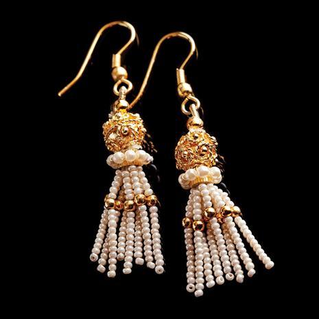 Nizam Earrings