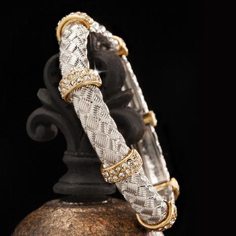 Prima Bracelet (Silver Finish)