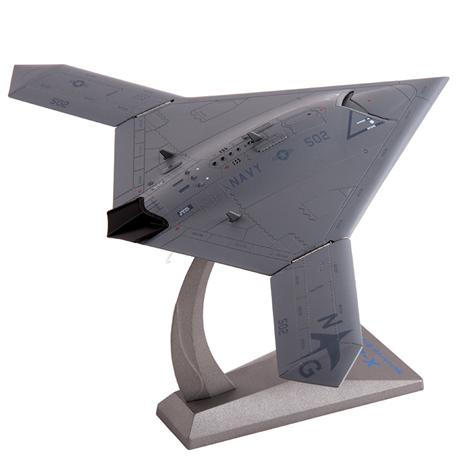 Stealth X-47B
