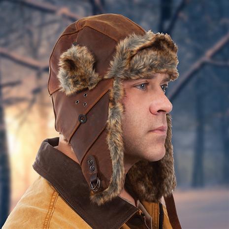 Inlander Hat