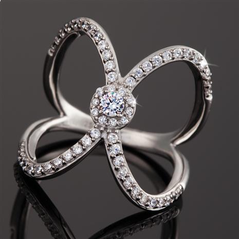 Contempo Ring