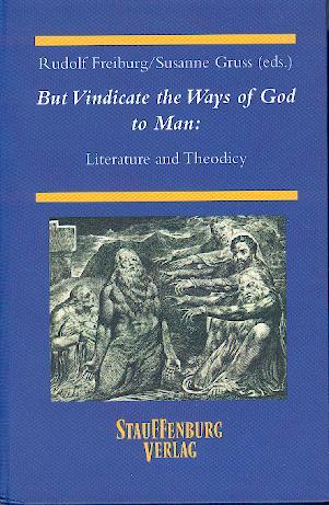 But Vindicate the Ways of God to Man