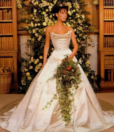 Are These The Most Expensive Wedding Dresses of All Time ...