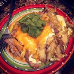 Macro Friendly Enchiladas Put this on your menu mow! Youhellip