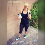 Today on the blog Im talking postpartum crossfit it ainthellip