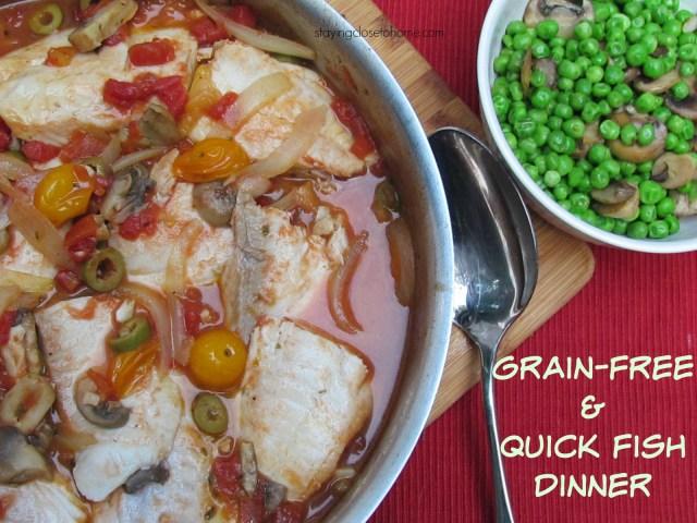 quick-fish-dinner