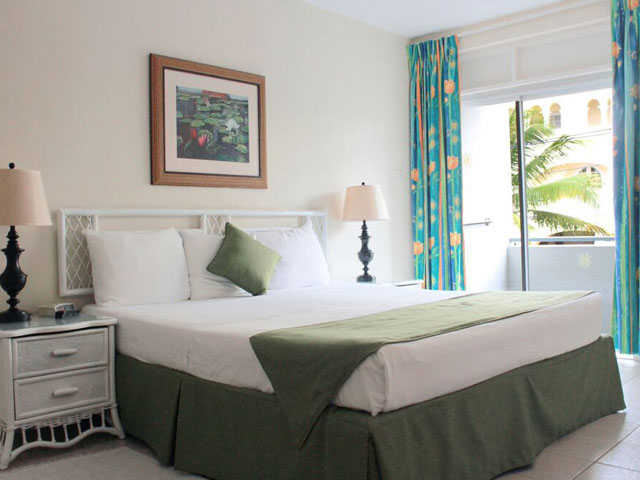 Caribbean Hotels Time Out Hotel staySky