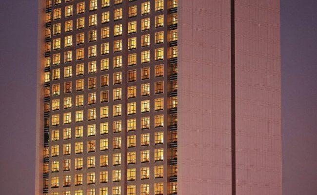Hotel Dubai Park Regis Kris Kin Bur Dubai Dubai U A E