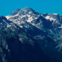 Zastan - Maja Jezerce (2694 m, 9 km)