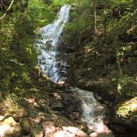 Toplodolski vodopadi (23 km)