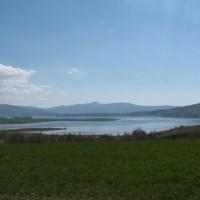 Vlasinsko jezero-pun krug (32km)