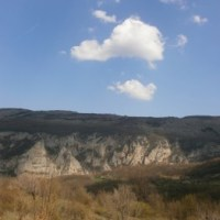 Lisine-Beljanica-Lisine (15,4km)