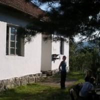 STUDENA PLANINA Brezna - Krčanik - vrh Kavgalija (8 km)