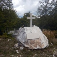 Nugle (Vrdi)-Medvjed 1677 m/nm, Čabulja-kružno