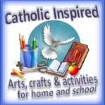 An On-line Retreat for the WHOLE family! Faith-centered articles, crafts, and activities for your family to do together, so you may all grow in love and understanding of the Lord.