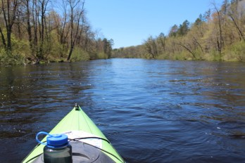 St. Croix River Association Invites Paddlers on Week-Long Namekagon Adventure