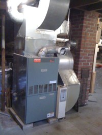 Oil Heating Systems in Wisconsin and Minnesota | Oil ...