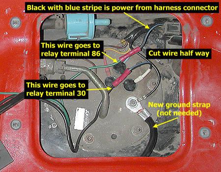 1991 Mitsubishi 3000gt Gto Electrical System Wiring Diagram Index