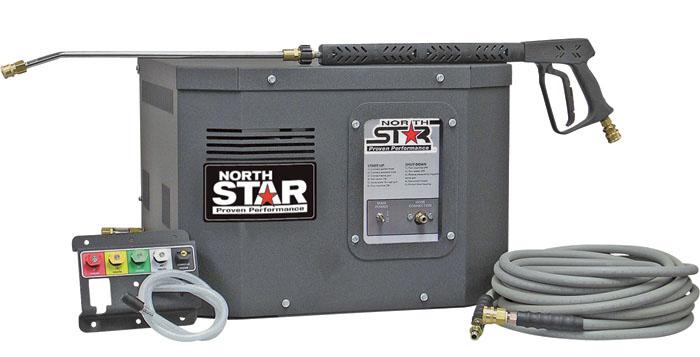 north star steam cleaner wiring diagram